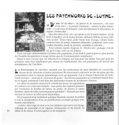 Lutine : Patchworks